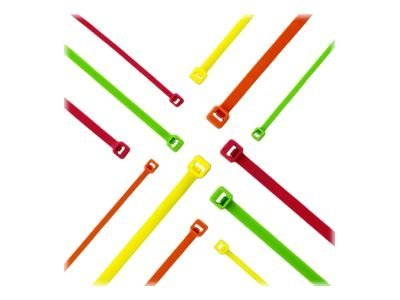 Panduit Pan-Ty Fluorescent Cable Ties - cable tie