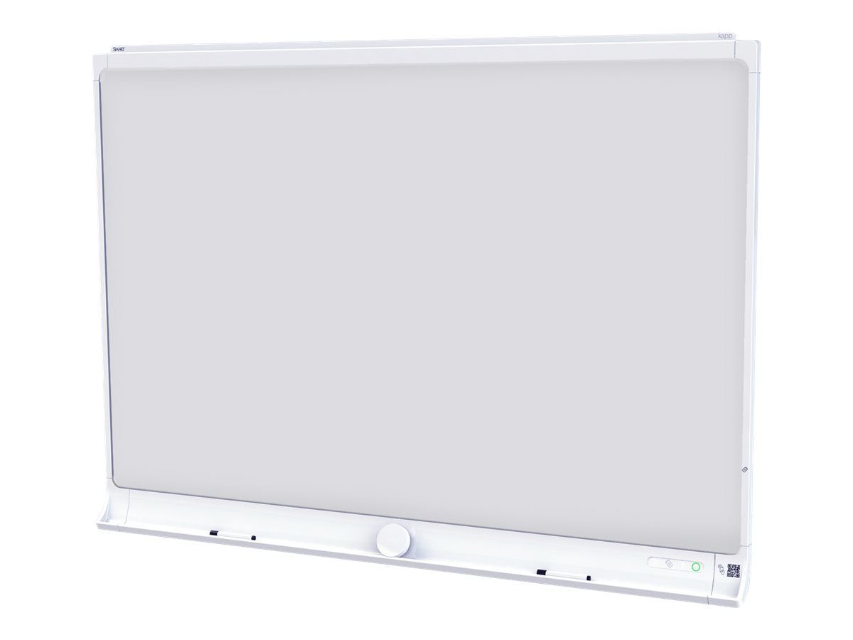 SMART kapp 84 - Interaktives Whiteboard - 213.4 cm (84