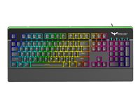 Havit Gaming RGB Mechanical Keyboard Nordic Black