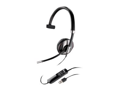 Plantronics Blackwire C710 - headset