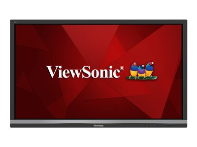 ViewSonic ViewBoard IFP5550 55INCH Class LED display interactive 4K U