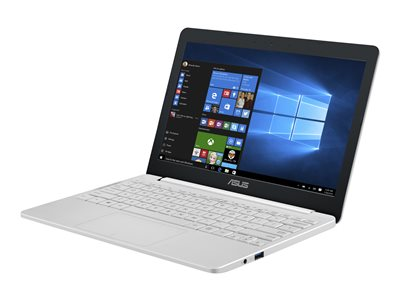 ASUS VivoBook E12 E203NA FD115T 11.6' N3350 4GB 32GB Graphics 500 Windows 10 Home 64-bit