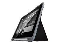 STM dux plus Flip cover for tablet