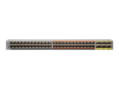 Cisco Nexus 5672UP-16G - switch - 48 ports - managed - rack-mountable
