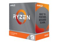 AMD CPU Ryzen 9 3900XT 3.8GHz 12-core  AM4
