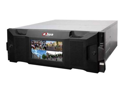 Dahua Ultra Series DHI-NVR7A24DR-256 NVR 256 channels networked 4U rack-mo