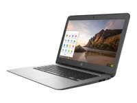 HP Chromebook 14 G4 - Intel® Celeron® Prozessor N2940 / 1.83 GHz