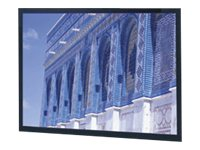 Da-Lite Da-Snap HDTV Format Projection screen wall mountable 220 in (220.1 in) 1.78:1