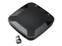 Plantronics Calisto P620-M - Speakerphone hands-free - Bluetooth - wireless