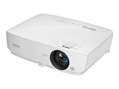 BenQ MH535 DLP-projektor Full HD VGA HDMI Composite video S-Video