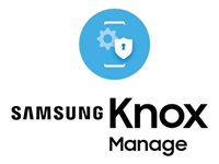 Knox Manage - Subscription licence (2 years)