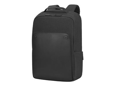 Executive Midnight Backpack Notebook-Rucksack