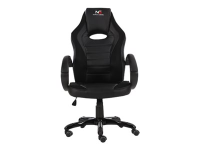 Nordic Gaming Charger Gaming Chair Black