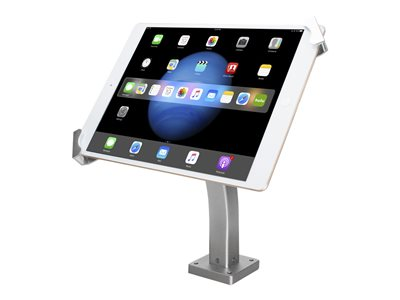 CTA Wall mount for tablet lockable screen size: 7INCH-13INCH