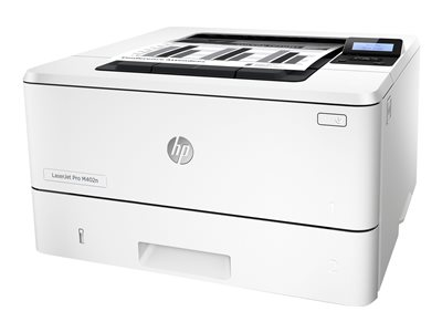 HP LaserJet Pro M402n Printer monochrome laser A4/Legal 4800 x 600 dpi up to 40 ppm