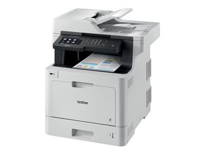 Brother MFC-L8900CDW image