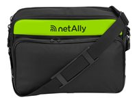 NetAlly Softcase Large carrying bag for network testing devices for LinkRun