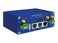 B&B Spectre RTLTE-300-VZ Router WWAN DIN rail mountable V