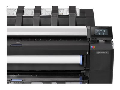 HP DesignJet T2530 PostScript - multifunction printer - color