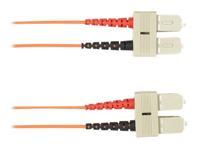 Black Box patch cable - 30 m - orange