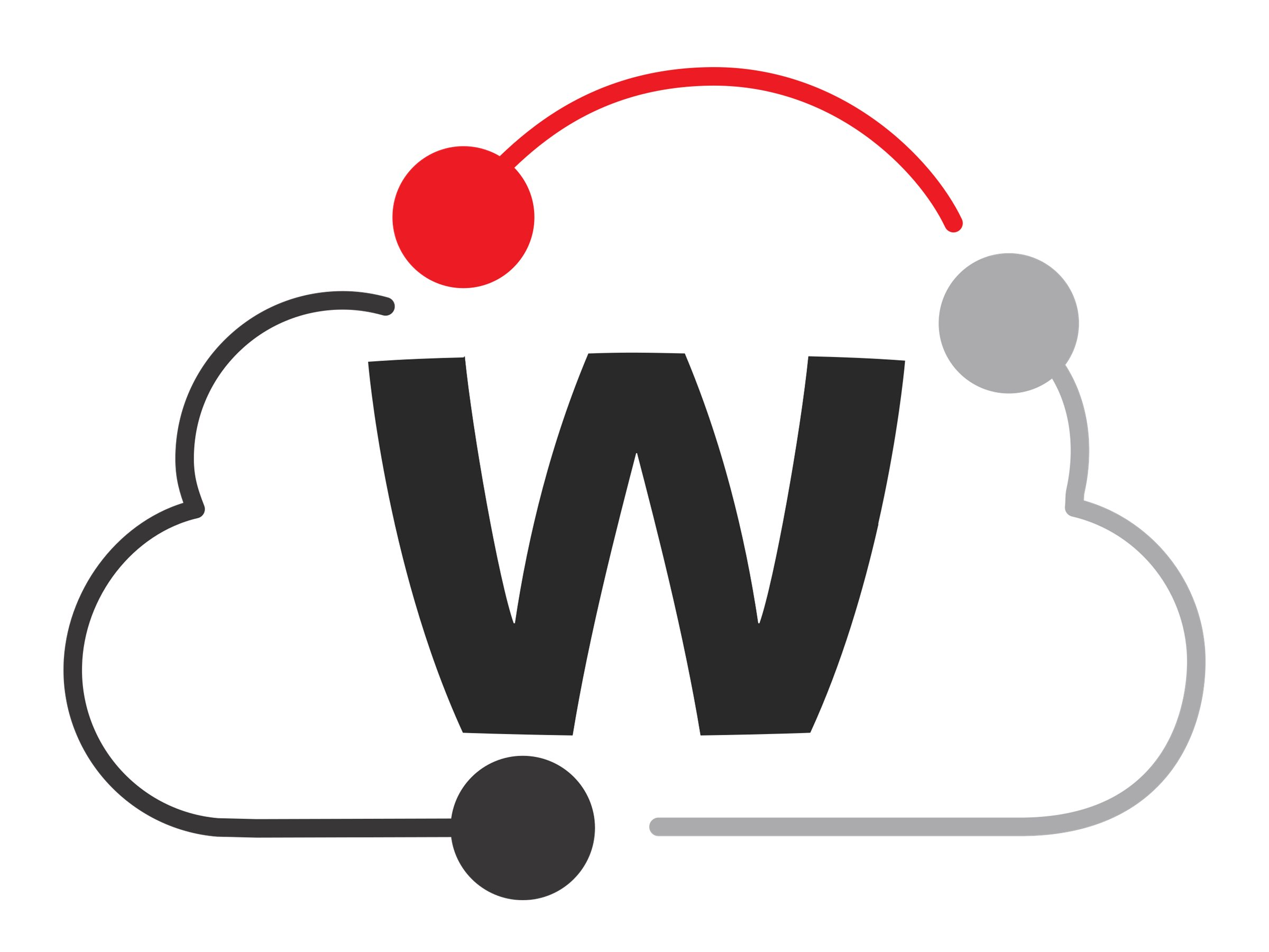 WatchGuard Cloud - subscription license (1 year) - 1 license