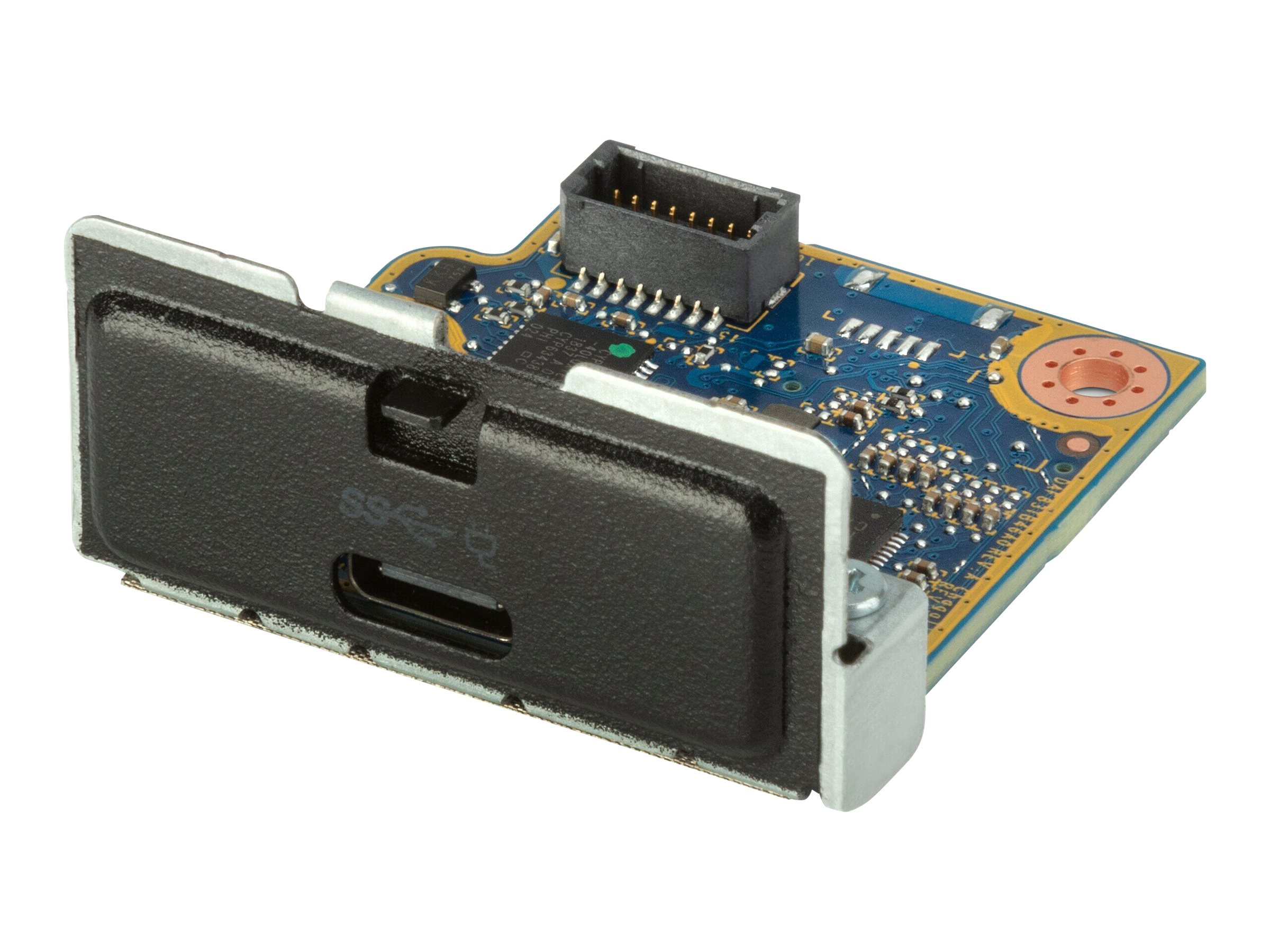 HP - USB-C 3.1 Gen2 port interface board with 100W PD