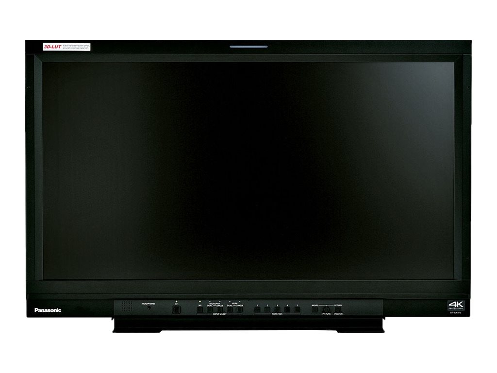 Panasonic BT-4LH310P LCD display