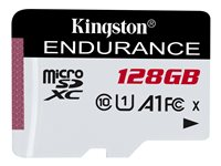 Kingston High Endurance SDCE/128GB