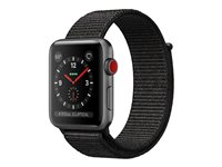 Apple Watch Series 3 (GPS + Cellular) - 42 mm