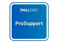 Dell Upgrade from 3Y Next Business Day to 3Y ProSupport - Extended service agreement - parts and labor - 3 years - on-site - 10x5 - response time: NBD - for PowerEdge R540