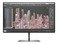 HP Z27u G3 - LED monitor - 27