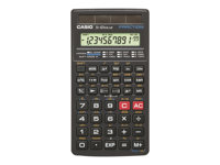 Casio FX-82 SOLAR - Calculatrice scientifique