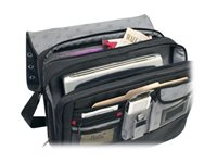 Wenger SATURN Notebook carrying case 17INCH gray