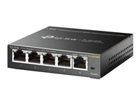 TP-Link TL-SG105E 5-Port Gigabit Easy Smart Network Switch
