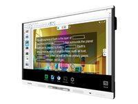 SMART Board MX265 Interactive Display with iQ SBID-MX265