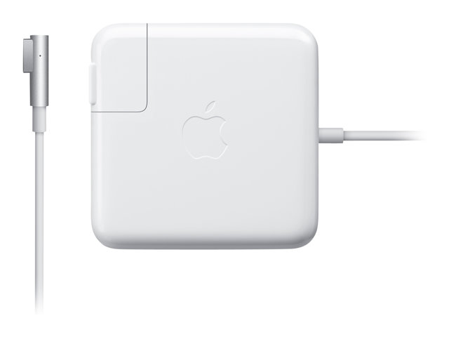 """Apple MagSafe - Adaptateur secteur - 60 Watt - Europe - pour MacBook 13.3"""" (Early 2006; Late 2006; Mid 2007; Early 2008; Late 2008; Early 2009)"""