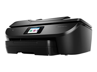 HP Envy Photo 7855 All-in-One Multifunction printer color ink-jet