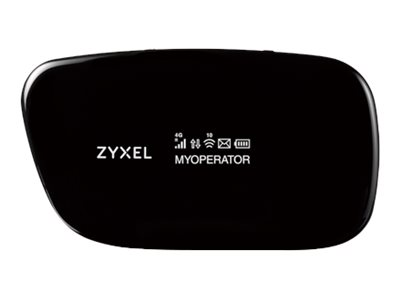 WAH7608 LTE Portable Router