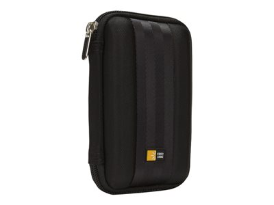 Case Logic Portable Hard Drive Case Storage drive carrying case black