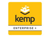 KEMP Enterprise Plus Subscription - extended service agreement - 3 years
