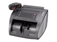 MMF Industries STEELMASTER 4820 Banknote counter counterfeit detection automatic