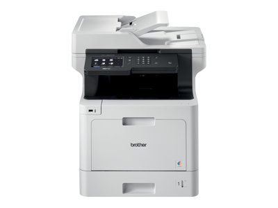 Brother MFC-L8900CDW Laser