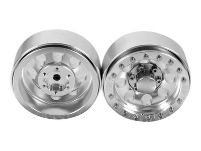 - Cerchione interno Beadlock Mickey Thompson Classic Lock 1,7""