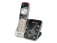 AT&T CRL32102 Cordless phone answering system with caller ID/call waiting DECT 6.0