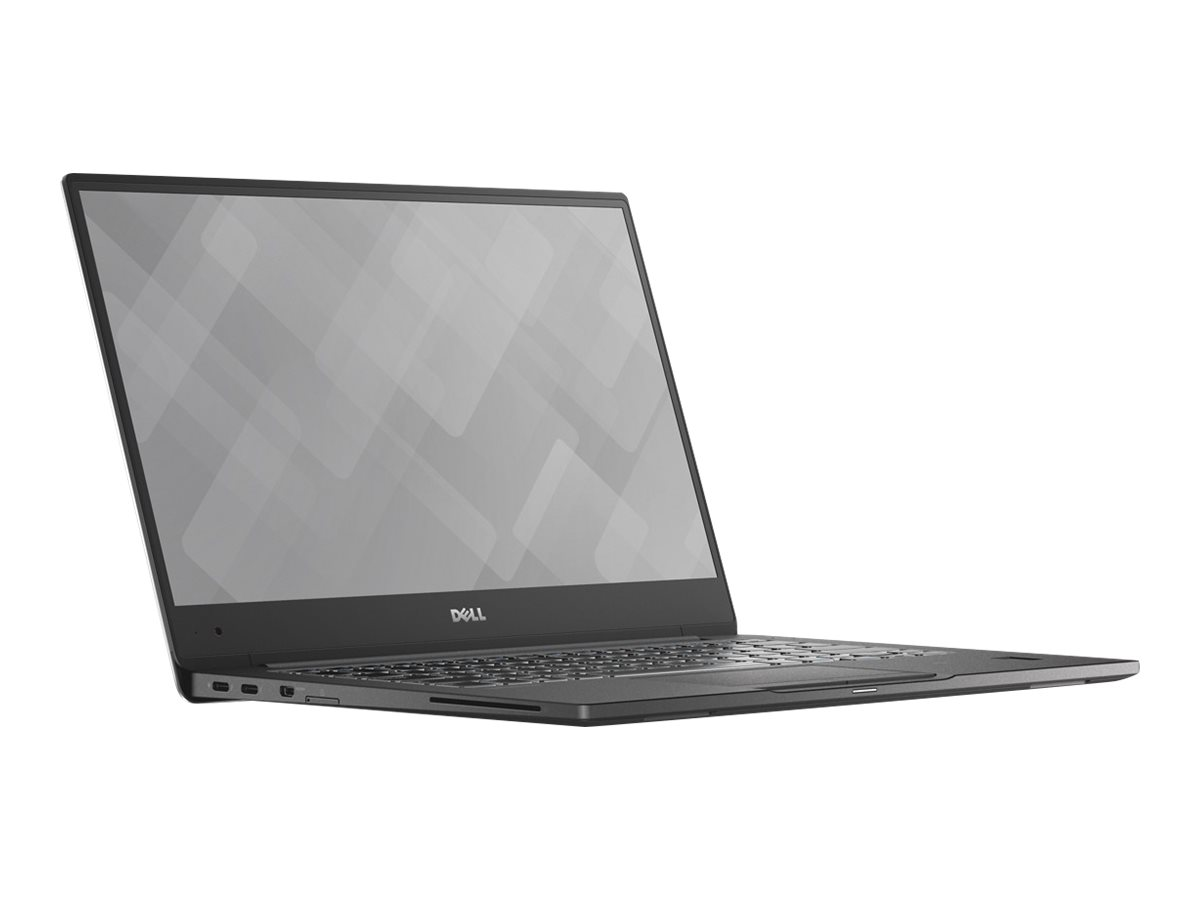 """Dell Latitude 7390 - 13.3"""" - Core i7 8650U - 16 GB RAM - 512 GB SSD - with 3-year ProSupport"""