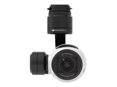 Zenmuse X3 Gimbal and Camera