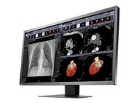 EIZO RadiForce MX315W-BK LED monitor 8MP color 31.1INCH 4096 x 2160 4K IPS 450 cd/m²