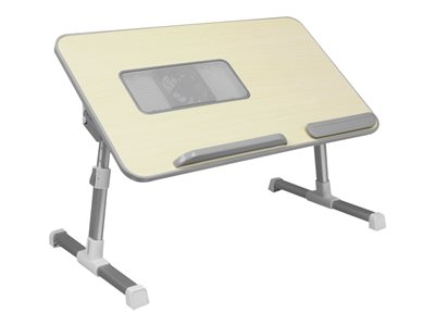 Aluratek ACT01F Notebook table 17INCH