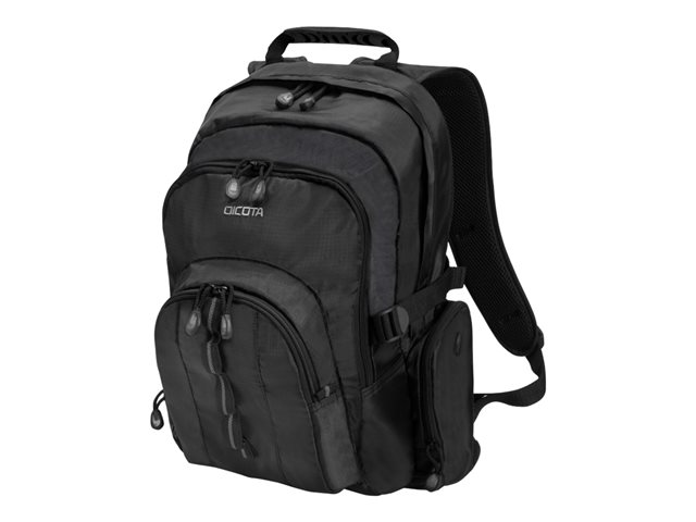 "Image of DICOTA Backpack Universal Laptop Bag 15.6"" notebook carrying backpack"