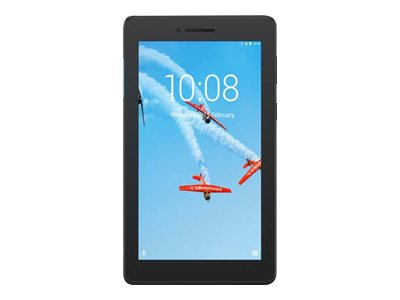 Lenovo Tab E7 ZA41 7' 8GB Sort Android 8.0 (Oreo)